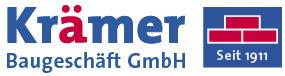 Logo Baugeschäft Krämer GmbH